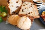 ***・『パン屋さんのおいしさをご自宅で味わってもらいたい』という想いから生まれたLOHACOのオリジナルパン🍞・・原料や製法(※1)にこだわった本格的な食事パンです✨・…のInstagram画像
