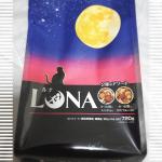 ペットライン株式会社様のLUNA キャットフードをお試しさせていただきました✨国産で、かつおぶしとしらす&ほたて味ビッツ添えの2種(合計720g/4袋入り、各180g)のアソートタイプの猫ちゃ…のInstagram画像