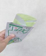 今話題の緑のマスク!DEEP MASK EXの画像(5枚目)