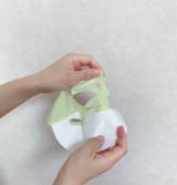 今話題の緑のマスク!DEEP MASK EXの画像(7枚目)
