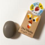 いちご鼻を洗う洗顔石鹸 ドット・ウォッシー[Dot Washy.]の画像(3枚目)