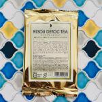 リソウコーポレーションさんのリソウデトックティーをお試しさせて頂きました!リソウデトックティーはダイエッターサポート茶や美容茶はいろいろあるけど美味しくないと続けられない…そんな声に応えてふわ…のInstagram画像