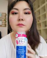 Removedor de maquiagem da @purevivi.jp Você também pode hidratar durante a limpeza ! 💖Uma loçã…のInstagram画像