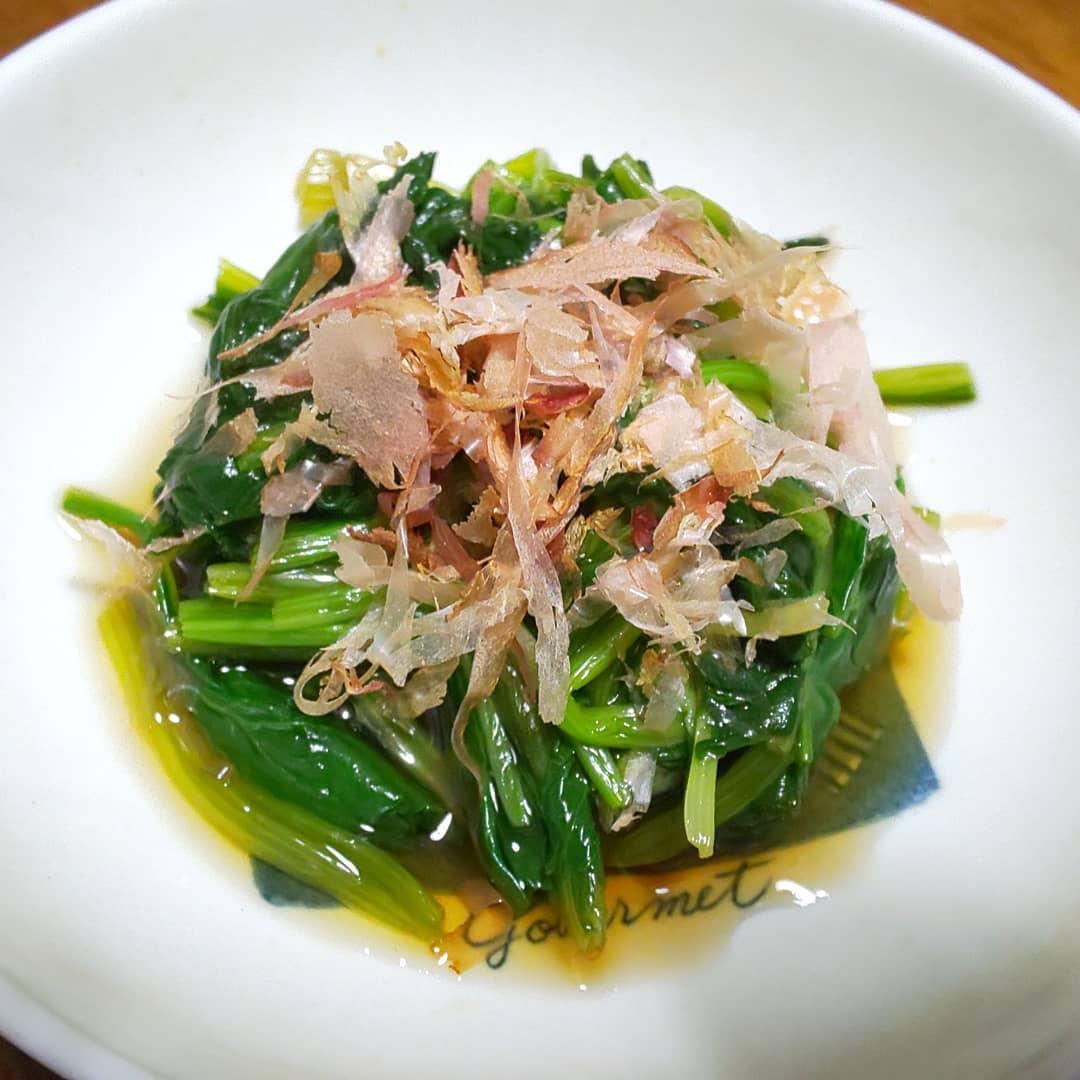 口コミ投稿:A Japanese traditional side dish