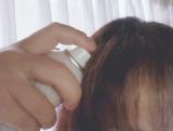汗・皮脂によるべたつき髪の毛対策 ルシードエル #髪のべたつきリセットスプレーの画像(6枚目)