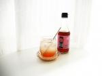 🌸⋅【LOHACO限定デザイン】キユーピー ビネガークラフトワークス⋅295ml ¥1,200円⋅炭酸水で割ってお酒のような味わいを楽しめる、暑い日にぴったりな希釈タイプのビネ…のInstagram画像