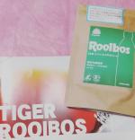 『オーガニック生葉(ナマハ)ルイボスティー』500mlペットボトル用ティーバッグ/株式会社TIGER生葉(ナマハ)ルイボスティーは、蒸気を使うことであえて発酵を止める、日本茶のような製法です。…のInstagram画像
