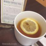 𐀪𐁑#リソウデトックティー 🌱*.そのまま飲んでも美味しいけどレモンとか蜂蜜とかミルクとか気分でいろいろアレンジできるし全部美味しいか…のInstagram画像