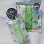 『ワフードメイド 宇治抹茶パック&マスク』約400年の歴史を持つお茶屋、京都利休園厳選の宇治抹茶を使用🍵乾燥による荒れがちな肌も整え、キメの整ったつるり肌に導きます🤗❁✿✾ ✾✿❁︎パ…のInstagram画像