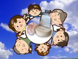 ◇岩塩1つ お鍋にポン◇新感覚!パスタソルト投稿モニター6名様募集の画像(1枚目)