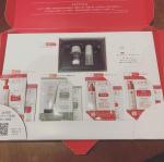 ✨24時間ラメラケア体験セット✨24時間ラメラケア体験セットを試させていただきました🙋♀️こういうステップをふみながらお肌のトータルケアできる商品大好きです❤️私…のInstagram画像