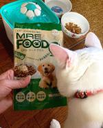 #MREフードプラス #MREFOODPLUS #MRE成分 #monipla #starnet_fanかわいい家族の元気習慣❣️😺❣️MRE FOOD +愛犬・愛猫用 サプリメン…のInstagram画像