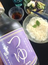 アサムラサキさまの「かき醤油仕立てつゆストレート」の画像(9枚目)