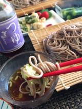 アサムラサキさまの「かき醤油仕立てつゆストレート」の画像(6枚目)