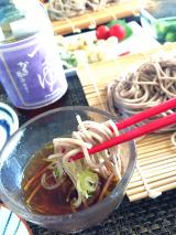 アサムラサキさまの「かき醤油仕立てつゆストレート」の画像(5枚目)