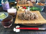 アサムラサキさまの「かき醤油仕立てつゆストレート」の画像(4枚目)