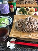 アサムラサキさまの「かき醤油仕立てつゆストレート」の画像(2枚目)
