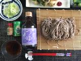 アサムラサキさまの「かき醤油仕立てつゆストレート」の画像(3枚目)