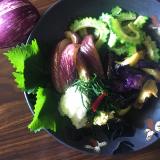 アサムラサキさまの「かき醤油仕立てつゆストレート」の画像(7枚目)