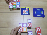 カラフルなボードゲーム「マッチマッドネス」にハマる♪の画像(9枚目)