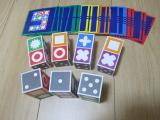 カラフルなボードゲーム「マッチマッドネス」にハマる♪の画像(5枚目)