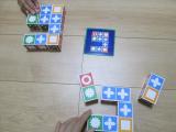 カラフルなボードゲーム「マッチマッドネス」にハマる♪の画像(8枚目)