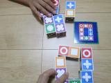 カラフルなボードゲーム「マッチマッドネス」にハマる♪の画像(7枚目)