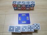カラフルなボードゲーム「マッチマッドネス」にハマる♪の画像(6枚目)