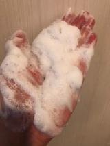 コラーゲン&炭入り洗顔料 モイストマイルドウォッシュの画像(6枚目)