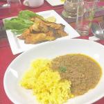 ・・・なかなか外食へいけないで、お家ですこし贅沢なlunchを🍽・・・#monmarche #野菜をMOTTO #野菜をもっと #スープ #レンジ #カップスープ #モ…のInstagram画像