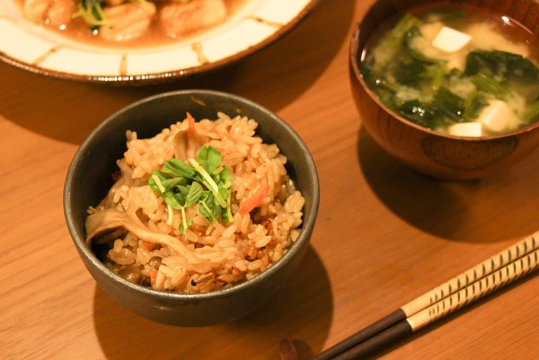 口コミ投稿:だしパックが便利だと知り、本格的なお出汁で作る炊き込みご飯がプチブーム。.#豊の…