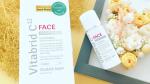 今日はビタブリッドCフェイスをお試し致しました😆ビタブリッドCは粉末タイプで持っている化粧水やクリームに混ぜるだけ❤️付けてからじんわりとお肌に12時間継続ビタミンCパ…のInstagram画像