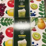 乳酸菌1000億個、植物発酵エキス121種配合なのに飲みやすく続けやすいです。美味しかった!身体スッキリ!#フルーツモリンガスリム #マイナチュラ #青汁 #monipla #mynatura…のInstagram画像