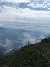 「伊吹山登頂(^_-)-☆」の画像(18枚目)