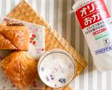 *【レシピ】バルサミコベリーラッシー*の画像(5枚目)