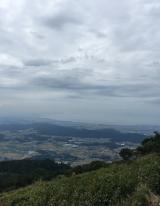 「伊吹山登頂(^_-)-☆」の画像(10枚目)