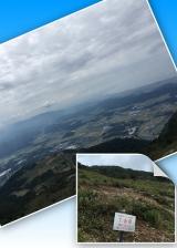 「伊吹山登頂(^_-)-☆」の画像(12枚目)