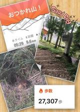 「伊吹山登頂(^_-)-☆」の画像(24枚目)