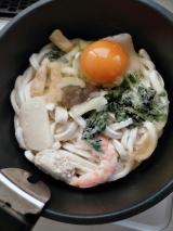 「キンレイ 冷凍うどんで簡単昼食」の画像(3枚目)