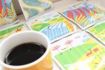 休日にゆっくりドリップコーヒーを楽しむTEATIME☕️🍪『LOHACO限定 ダラゴア農園ブレンド ドリップコーヒー』クセが少なくて誰でも飲みやすそうなコーヒー。センスあるパケ…のInstagram画像