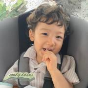 「写真大好きな息子です!」\こども歯磨きモニター募集/あなたの写真や動画が商品PRに⁉ブリアン本品【20名様】の投稿画像