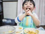 お野菜だぁいすき!!!🥕🥦🥔ありがたいことに、我が家の子供達は野菜好き。食感がある方が好みらしく、きゅうり・にんじん・ピーマン・トマト・だいこん・パプリカetc.....生で食…のInstagram画像