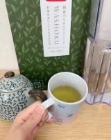 「お茶をおいしく入れるための浄水器 クリンスイ」の画像(9枚目)