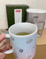 「お茶をおいしく入れるための浄水器 クリンスイ」の画像(10枚目)