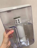 「お茶をおいしく入れるための浄水器 クリンスイ」の画像(6枚目)