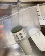 「お茶をおいしく入れるための浄水器 クリンスイ」の画像(5枚目)