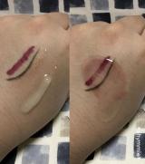 麗凍化粧品 麗凍バームクリーム&15秒洗顔パックの画像(4枚目)