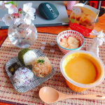 野菜を手軽に🥬もっと🥕モンマルシェ 野菜を食べるレンジカップスープ【野菜をMotto!!】シリーズ💕でスープ生活楽しみましょう❣️#monmarche #野菜をMOTTO #野菜をもっと …のInstagram画像