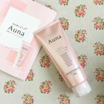 今月発売されたばかりの #新商品Auna マイルドホットクレンジングジェルを、使ってみました。美容液成分99%で3種の酵素を配合。うるおい成分でメイクを落とす、日本初の…のInstagram画像