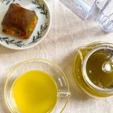 「*抹茶とホワイトチョコ&緑茶でおやつタイム*」の画像(11枚目)